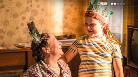 'Este niño necesita aire fresco': la risa como terapia, el bostezo como resultado