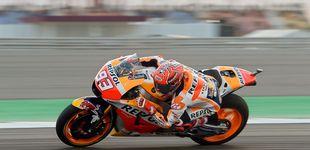 Post de Siga en directo el GP de Qatar de MotoGP