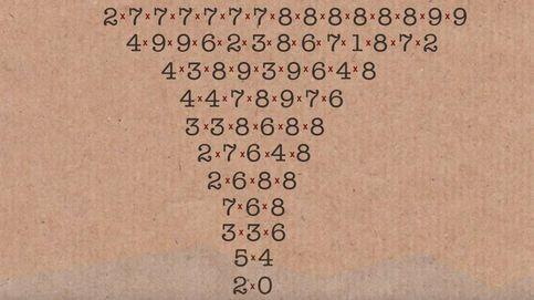 La razón por la que el 277.777.788.888.899 es un número extraordinario