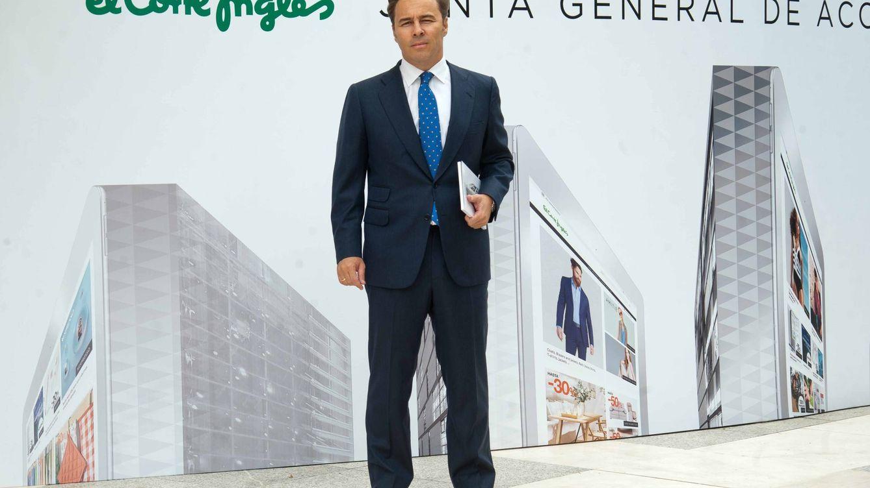 Rajoy atiende las quejas de El Corte Inglés por la ventaja competitiva de Amazon