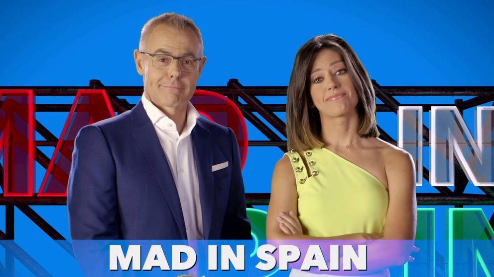 'Mad in Spain': cuando lo low cost no es sinónimo de innecesario