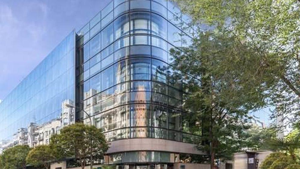 Colonial adquiere un 15% de Axiare y se convierte en el primer accionista