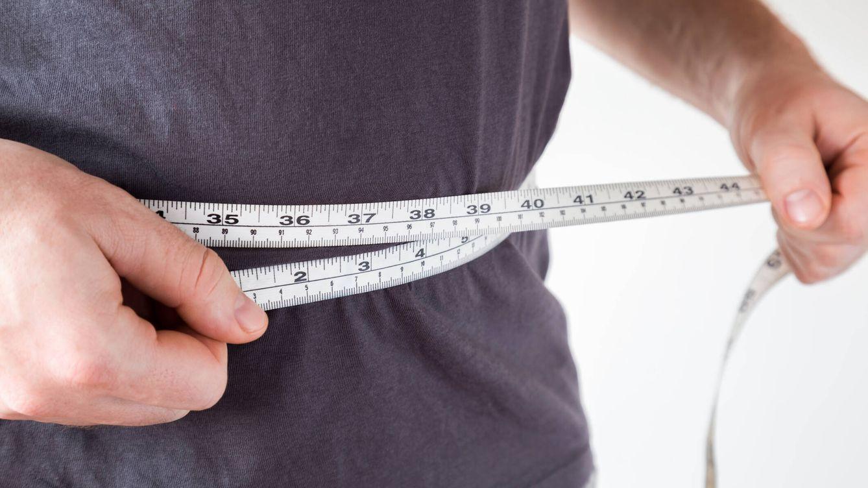 Adelgaza 100 kilos después de estar un año ejercitándose, comiendo bien y sin pesarse
