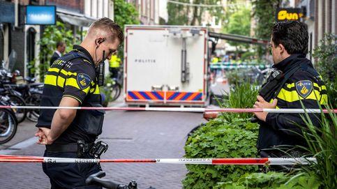 En estado grave un periodista neerlandés tras recibir varios disparos en Ámsterdam