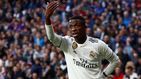 El día en que Vinicius dejó en evidencia a Bale (y Florentino lo sabe)