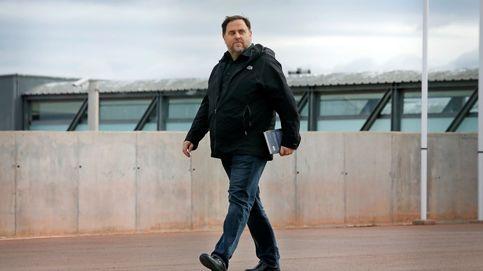 Junqueras se querella contra el Supremo por sus amenazas a las cárceles catalanas