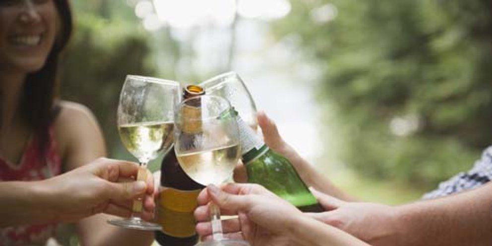 Foto: Los seis beneficios inesperados de beber alcohol