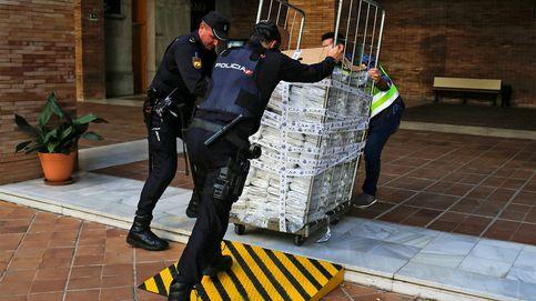 Los secuestros exprés en Málaga y Almería que empezaron por 'jugar' a camellos