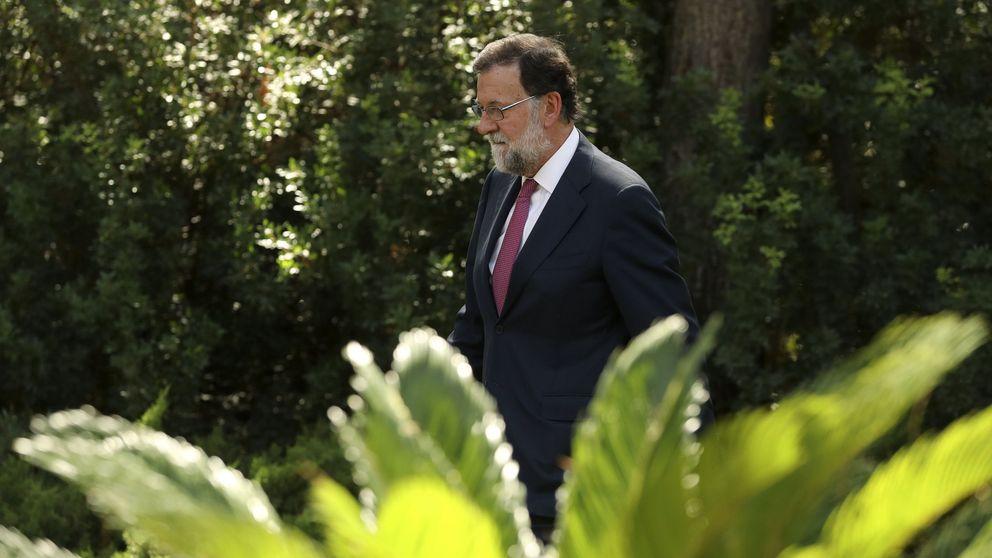 La jubilación honorable de Mariano Rajoy