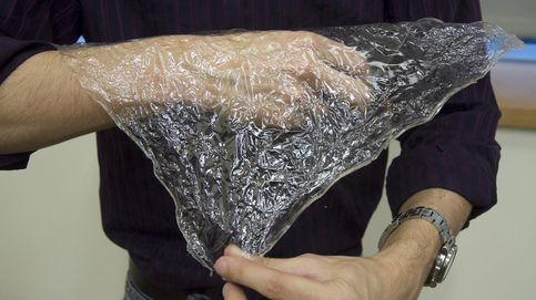 Los supermateriales que marcarán la industria del futuro
