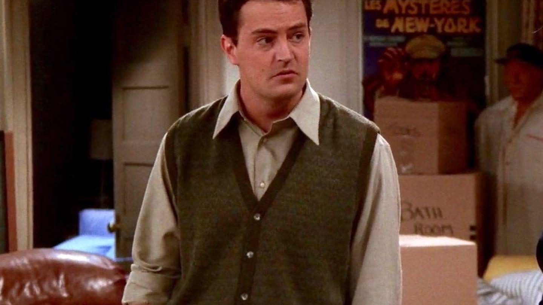 Chandler Bing.
