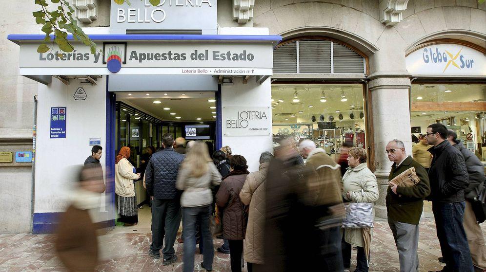 Foto: Venta de última hora en Valencia en 2009 (EFE)