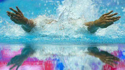 Investigan a un nadador del Mundial de Gwangju por un supuesto acoso sexual