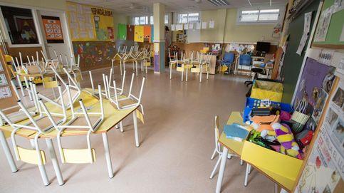 Euskadi abrirá las aulas desde el día 18 para la vuelta de 90.000 alumnos con mascarilla