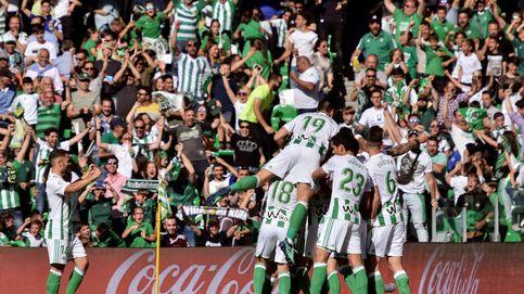 El final de Liga, en directo: El Betis quiere sacar al Sevilla de Europa