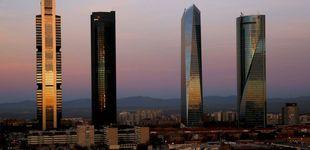 Post de España lidera la recuperación del ladrillo del sur de Europa por el capital foráneo