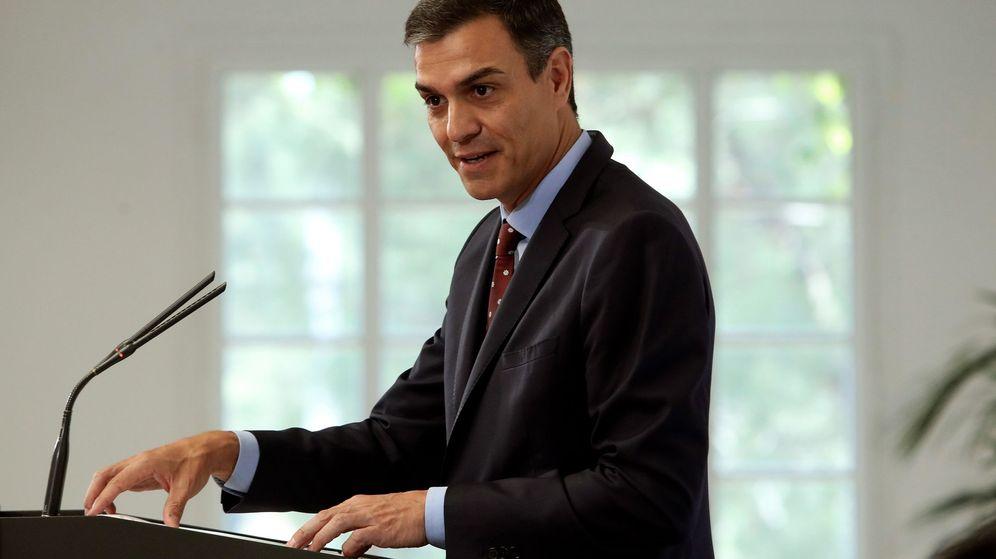 Foto: Sánchez. (EFE)