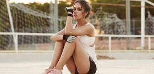 Post de Cristina Pedroche y el juego que da su melena