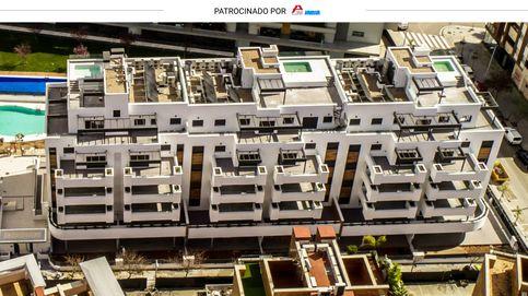 Jamsa encuentra un filón en Córdoba y lanza su segunda promoción sobre plano