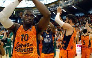 El Valencia, a por una Eurocup que viene con billete para la Euroliga