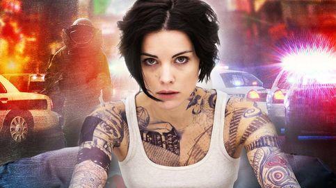 AXN estrenará la segunda temporada de 'Blindspot' el 29 de septiembre