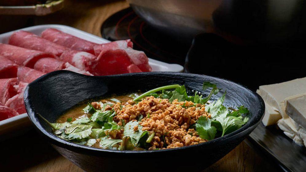 Foto: Vivan los restaurantes chinos.