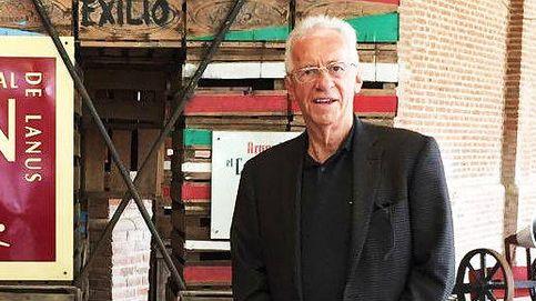 Dimite el embajador mexicano en Argentina tras ser acusado de robar un libro