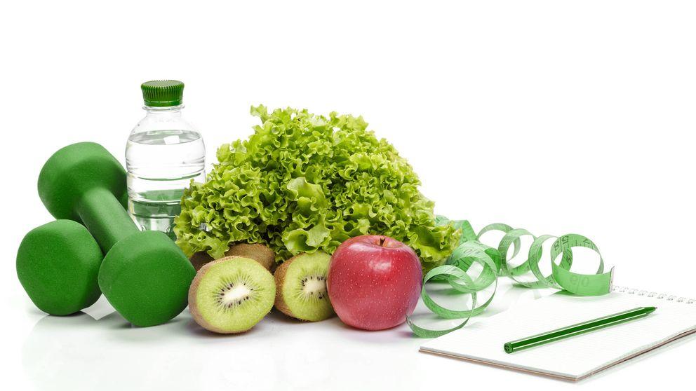 Pautas para alimentarse bien y empezar a hacer ejercicio