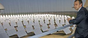 El Gobierno aprobará el viernes un nuevo marco para las energías renovables
