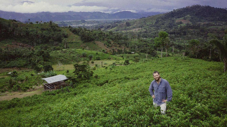 La primera batalla del caído Beriain: sacudir el avispero en lo más remoto de Argentina