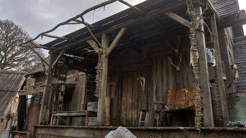 Vuelve 'Vikingos': así se hace en Irlanda la serie más vista del mundo