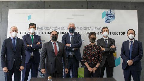 España, ante el reto de construir de forma más eficiente