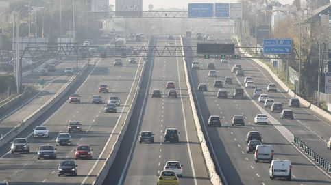 Las carreteras y horas que debes evitar en el puente de Todos los Santos, según la DGT