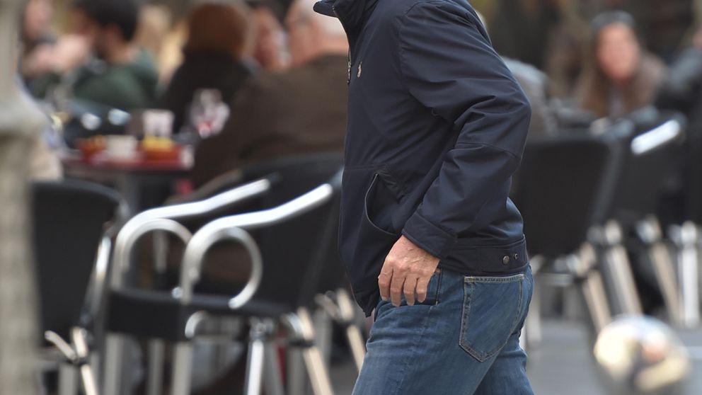 Cayetano se lleva a Melani Costa a comer con su 'segunda madre'
