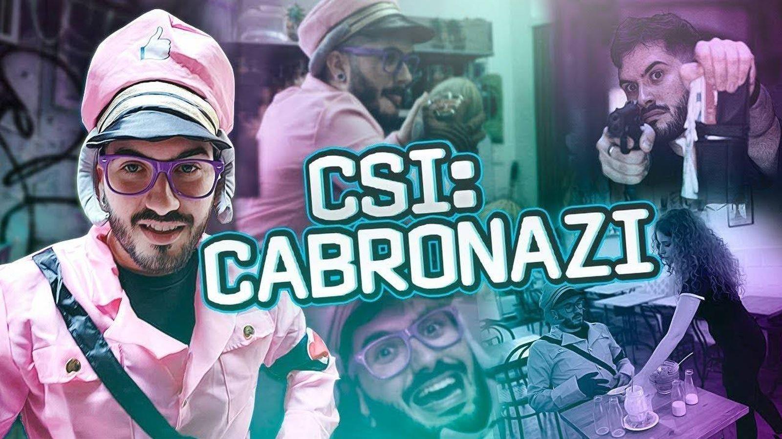 Foto: Video de Wismichu criticando a Cabronazi (Foto: Youtube)