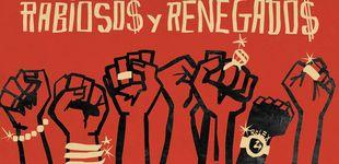Post de Rabiosos y renegados: 50 años de mayo de 1968