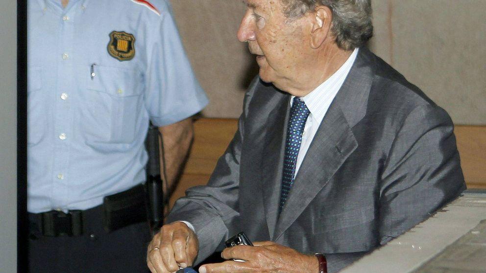 Núñez y su familia fueron beneficiarios de dos sociedades en Islas Vírgenes