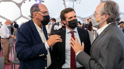 Vidal-Quadras altera el guion del PP y avisa de la ceguera con el Estado autonómico