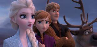 Post de 'Frozen 2', ' Mulán', 'Star Wars'...: los próximos estrenos de Disney que no te puedes perder