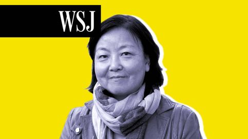 La escritora de Wuhan que se enfrenta al comunismo chino y se convierte en estrella