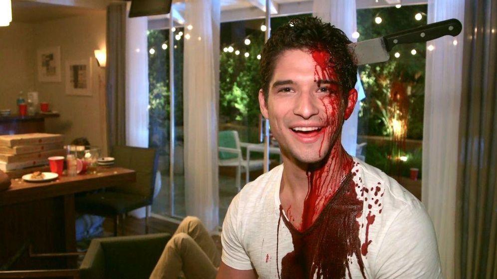 Foto: Fotograma de 'Scream', una de las apuestas de MTV para el verano