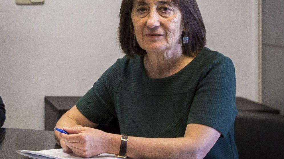 Foto: Dolors Salas era la número dos de la Conselleria de Sanidad. (EFE)