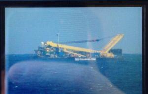 AENA confirna: el accidente aéreo de Gran Canaria es una falsa alarma