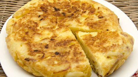 Cómo preparar tortilla de patatas en el microondas