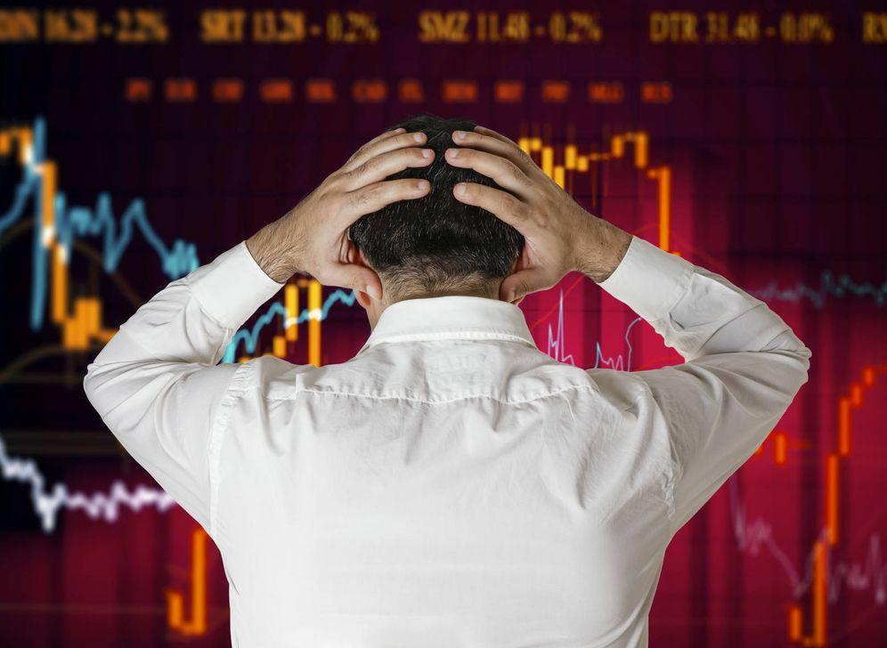 Foto: Indicadores de sentimiento de mercado (iStock)