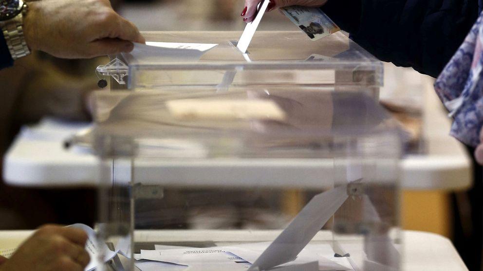 Más peticiones de voto por correo desde el extranjero que en el 20-D