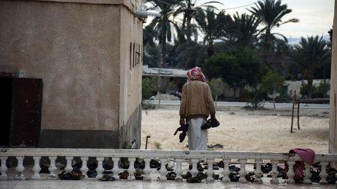 Guerra sucia en el Sinaí: el 'paraíso libre de terrorismo' que vende Egipto se desmorona