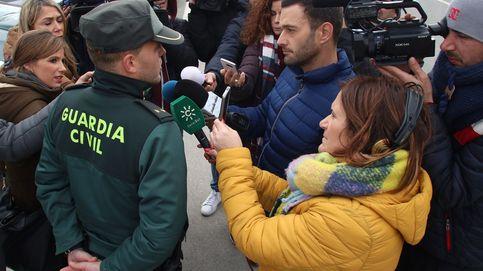 Última hora sobre Julen, el niño en el pozo de Málaga: continúa el el encamisado del túnel