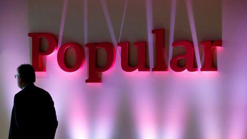 Un exdirectivo del Popular sostiene que el Santander sopesó pagar 7.000 millones