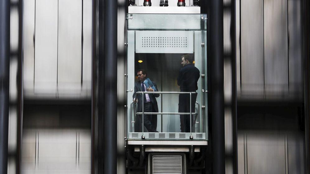 Foto: La mujer se pasó tres días encerrada sin que nadie la escuchara (Reuters/Luke Macgregor)